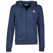 Le Coq Sportif Allier Fz Marine - Sweats Homme Europe