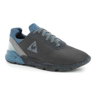 Le Coq Sportif Chaussures Lcs R Xvi Outdoor Charcoal E16 - Gris Soldes