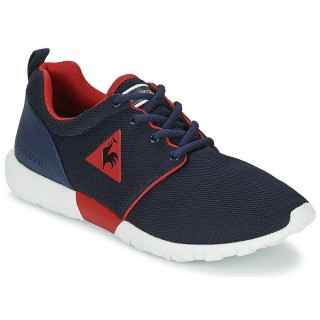 Le Coq Sportif Dynacomf Textil Dress Blues - Chaussures Baskets Basses Homme Site Officiel