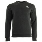 Le Coq Sportif Lotimer Crew Sweat M Dark Heather Grey Gris Sweats Homme Vendre Provence