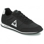 Le Coq Sportif Racerone Classic Noir - Chaussures Baskets Basses France Magasin