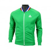 Le Coq Sportif Sweat Training As Saint Etienne Saint Etienne Sweats Homme à Vendre