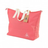 Mode Le Coq Sportif Chronic Galium Shopping Calypso Coral Rose Sac