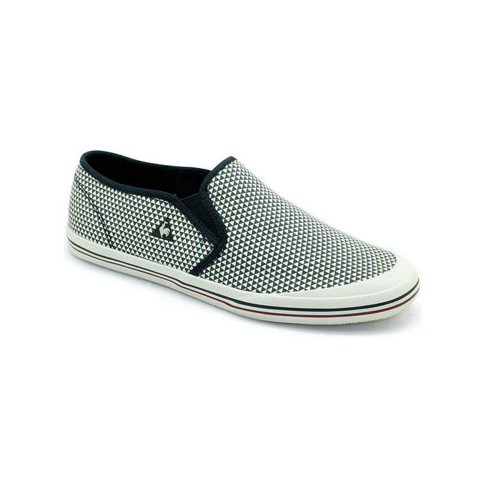 Le Coq Sportif 1511144 - Slip-On Bleu - Chaussures Slips On Homme