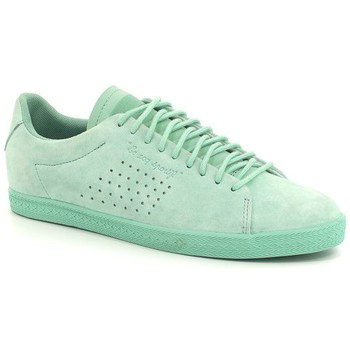 Chaussures Femme Le Cher Vert Sportif Coq Baskets Basses Pas Charline gmI67yvYbf