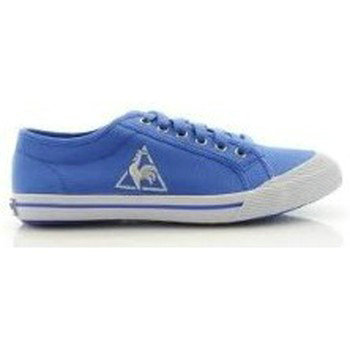 Le Coq Sportif Deauville Olympian Blue - Chaussures Baskets Basses Homme