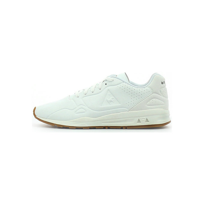 Le Coq Sportif Lcs R9xx S Lea Optical Blanc Chaussures Homme