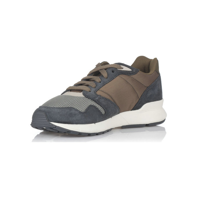 Le Coq Sportif Omega X - Chaussures Baskets Basses Homme