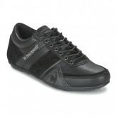 Le Coq Sportif Andelot S Lea Noir - Chaussures Baskets Basses Homme Promo  prix 3167b4b4cbd
