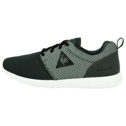 60f592f4372 Le Coq Sportif Dynacomf Mesh 2 Tones Chaussures Mode Sneakers Homme Gris  Vendre Alsace