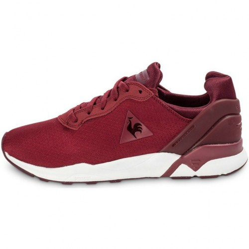 f14eac661923 Le Coq Sportif Lcs R Xvi Tech Nylon Bordeaux - Chaussures Baskets Basses  Homme Site Officiel France