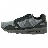 Le Coq Sportif Lcs R900 Silicone Print Chaussures Mode Sneakers Homme Noir Pas Chere