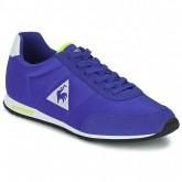 6c1dc20bdf7 Le Coq Sportif Racerone Classic Bleu Chaussures Baskets Basses Homme Vendre
