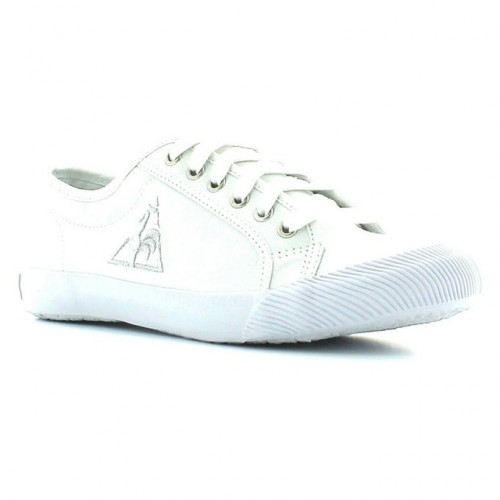 c26df0ae0f Promotions Le Coq Sportif 1011417 Sneakers Femmes Nd - Chaussures ...